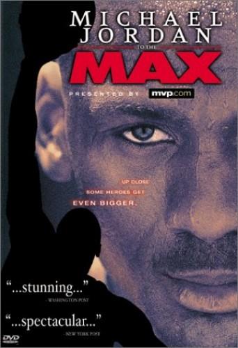 Michael Jordan to Max