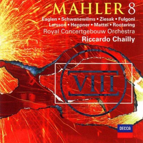 Mahler, G. - Mahler: Symphony No.8