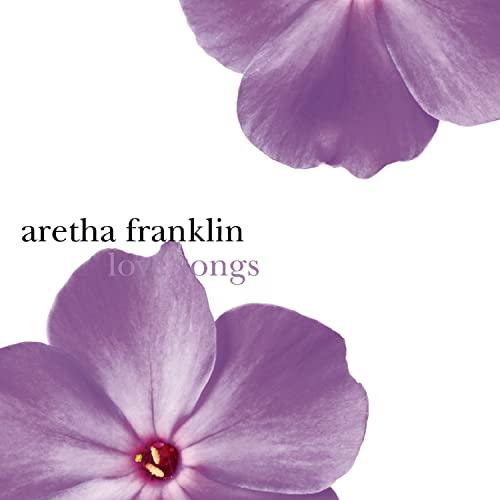 ARETHA - Love Songs