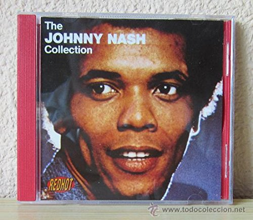 Johnny Nash - Johnny Nash Collection