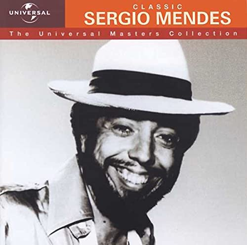 Mendes, Sergio - The Universal Masters Collection