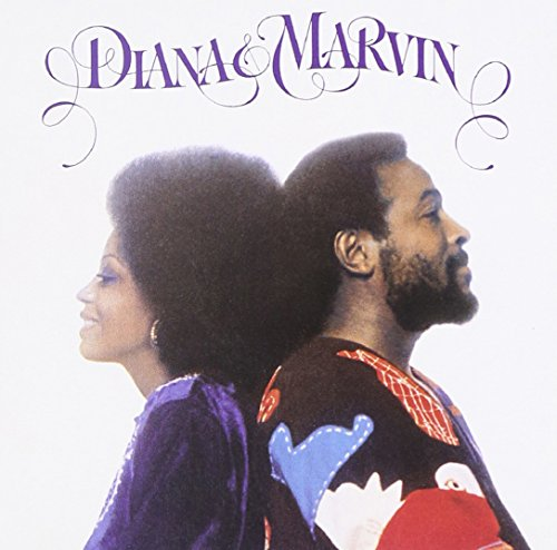 Diana Ross Marvin Gaye - Diana & Marvin