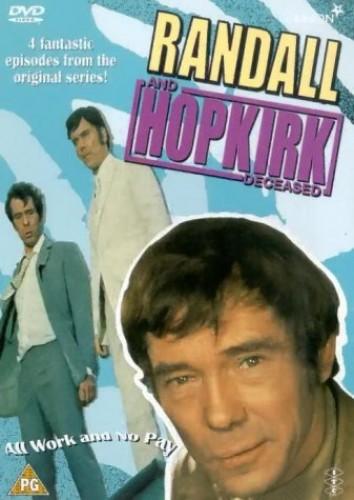 Randall And Hopkirk (Deceased): Episodes 3-6
