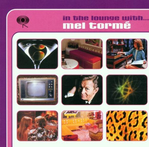 Mel Torme - In the Lounge With...