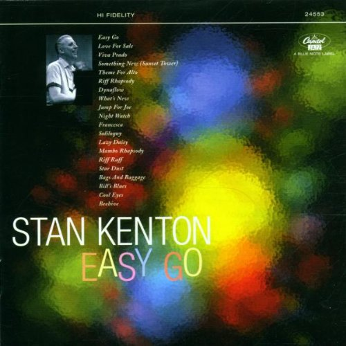 Kenton, Stan - Easy Go