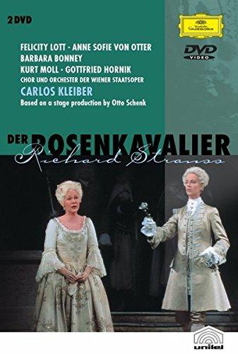 Strauss: Der Rosenkavalier -- Vienna/Kleiber