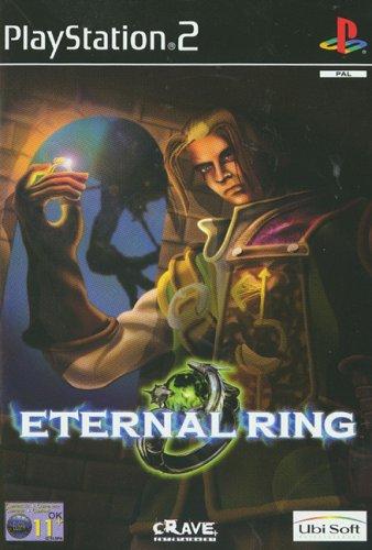 Sony Playstation 2 - Eternal Ring