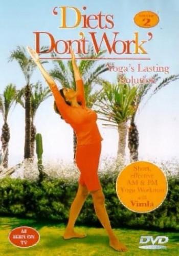 Lalvani Vimla - Vimla Lalvani's Diets Don't Work 2