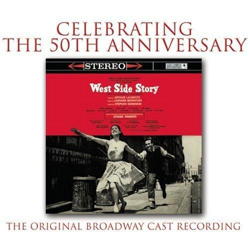 Original Broadway Cast Recording - West Side Story