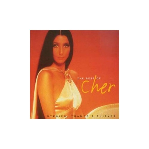 Cher - The Best Of