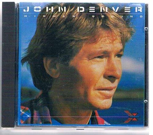 Denver John - Higher Ground By Denver John