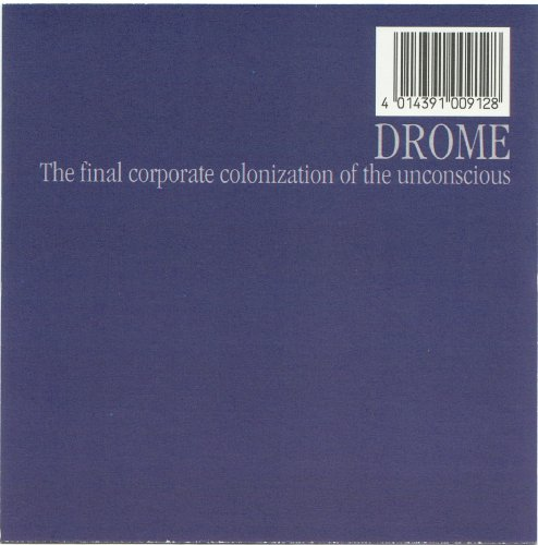 The Final Corporate Colonization of the Unconscious