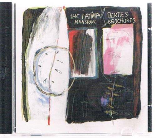 Berties Brochures