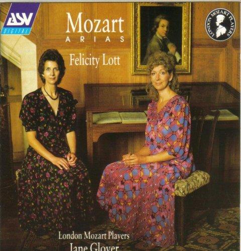 London Mozart Players - Mozart Arias