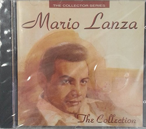 Lanza Mario - Mario Lanza Collection