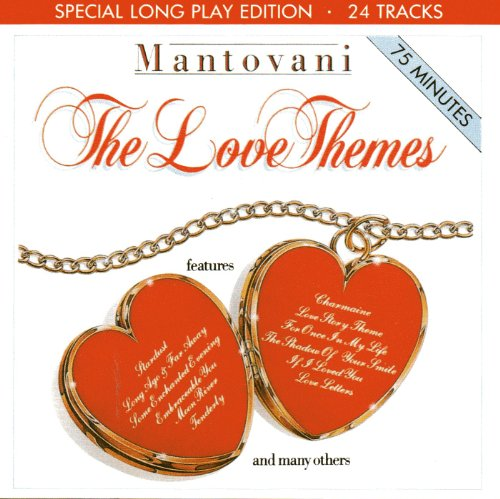 Mantovani - The Love Themes