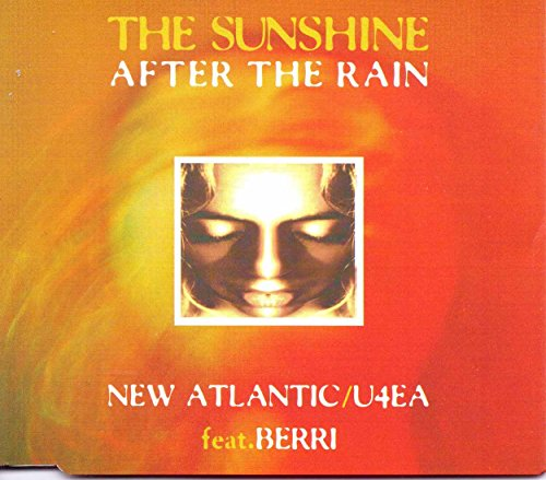 Berri - Sunshine After the Rain
