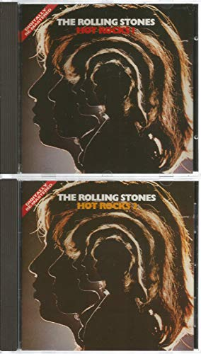 Rolling Stones - Hot Rocks Vol.1 By Rolling Stones