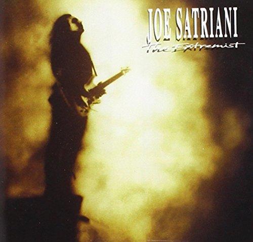 Satriani Joe - Extremist