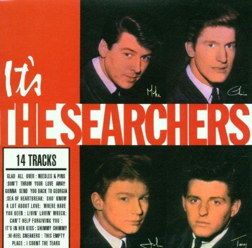 Searchers - It's The Searchers