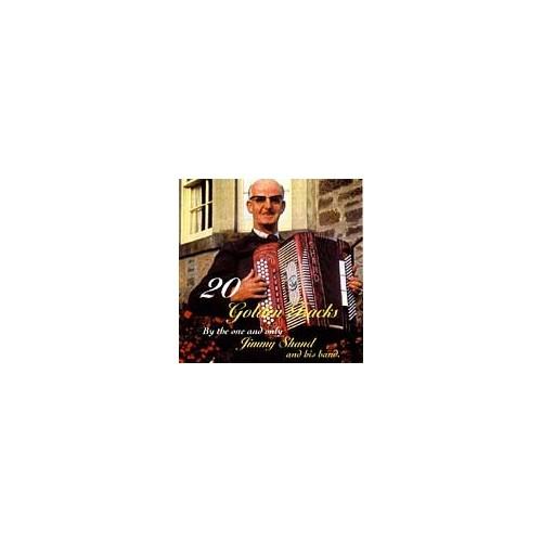Jimmy Shand - Jimmy Shand - 20 Golden Tracks