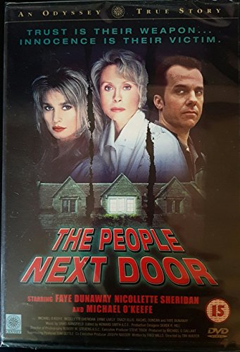 Sheridan Nicollette - The People Next Door