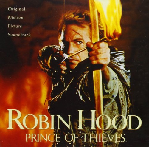 Jeff Lynne - Robin Hood, Prince of Thieves: Original Motion Picture Soundtrack
