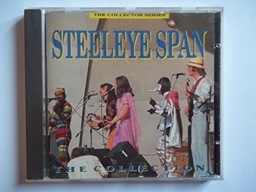 Steeleye Span - Steeleye Span: The Collection