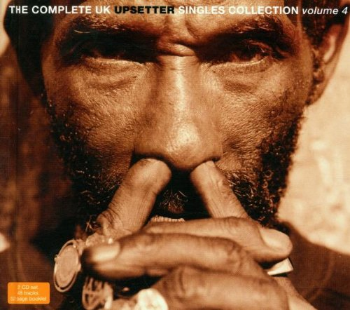 Lee Perry And The Upsetters - The Complete UK Upsetter Singles Collection - Volume 4
