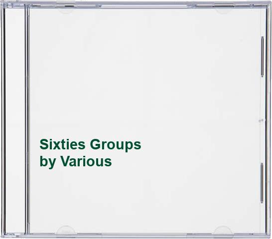 Various - Sixties Groups