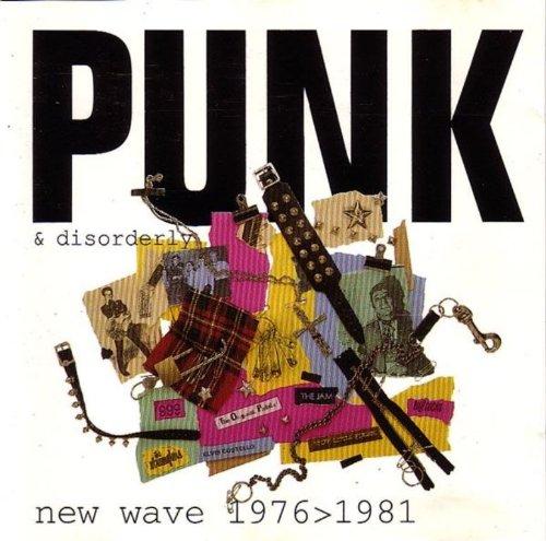 Various - Punk & Disorderly