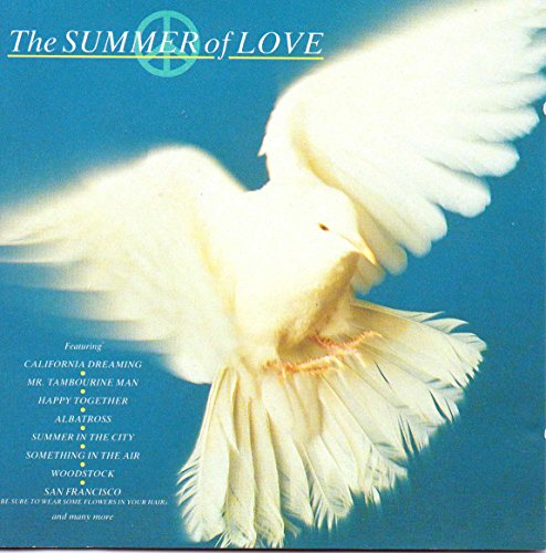 Various Artists - The Summer of Love