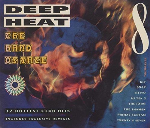 Various - Deep Heat 8