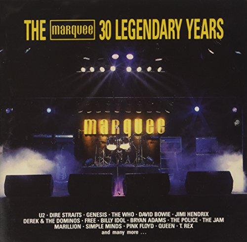 Various - The Marquee 30 Legendary Years