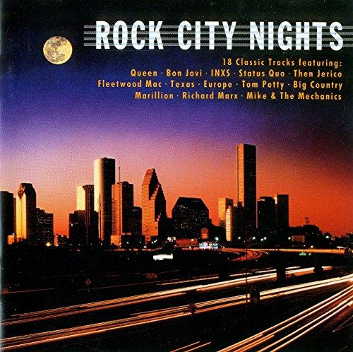 Various Artists - Rock City Nights