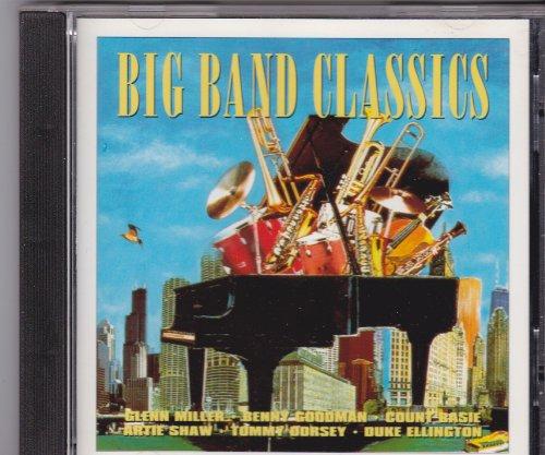 Various - Big Band Classics By Various