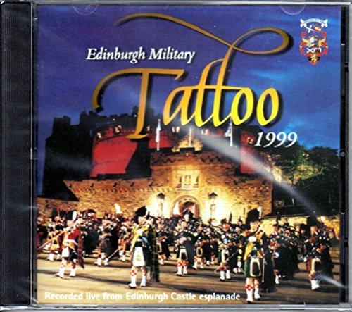 Various Artists - Edinburgh Military Tattoo 1999 By Various Artists