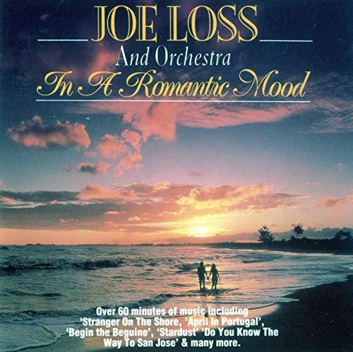 Joe Loss & Orchestra - In A Romantic Mood By Joe Loss & Orchestra