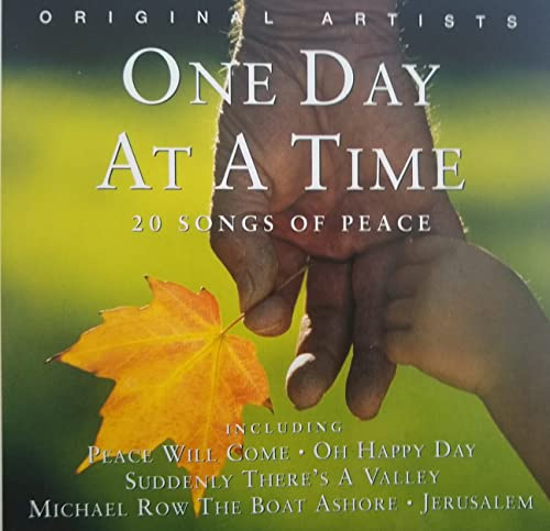 Various - Various - One Day at a Time-20 Songs