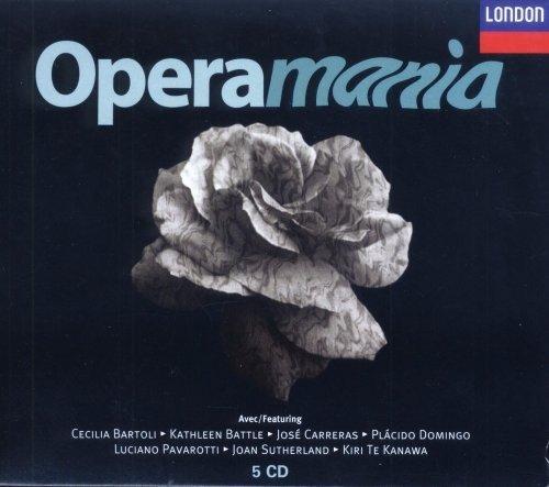 Various - Operamania