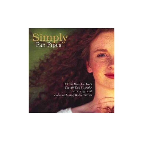 Simply Red - Simply Red - Simply Pan Pipes