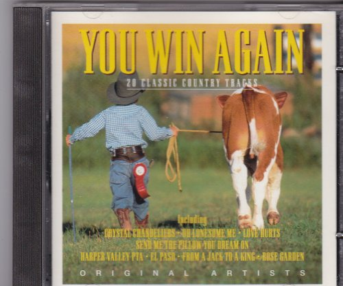 Various - Various - You Win Again-20 Classic By Various