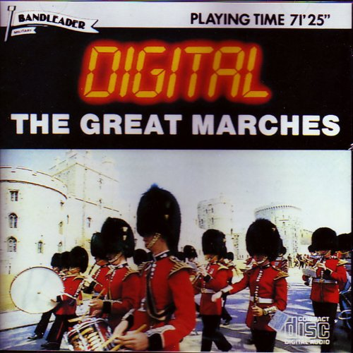 Various Artists - Great Marches Vol. 1