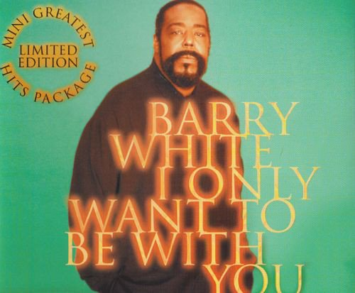White Barry - I Only Want to Be With.. By White Barry
