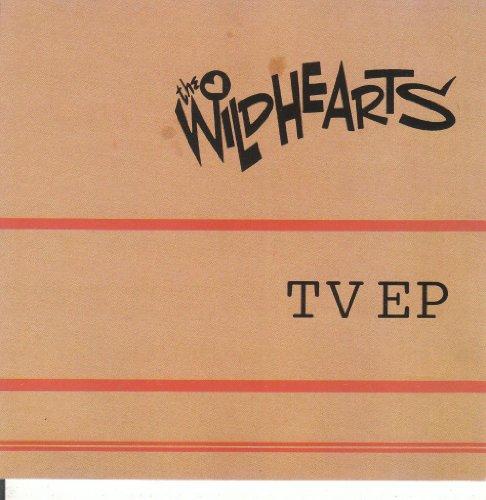 The Wildhearts - Tv Ep