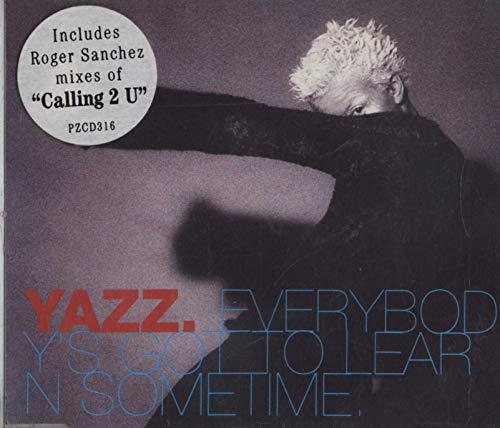 Yazz - Everybody's Got To Learn Sometime