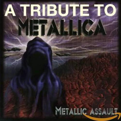 Various Artists - Metallic Assault (Metallica Tribute) By Various Artists