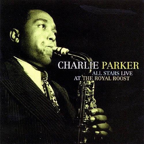 Charlie Parker - All Stars Live