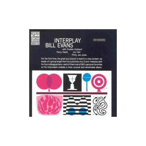 Evans, Bill - Interplay By Evans, Bill