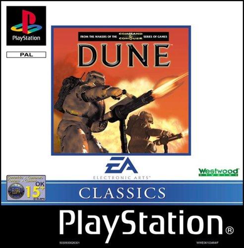 Dune (Classics)